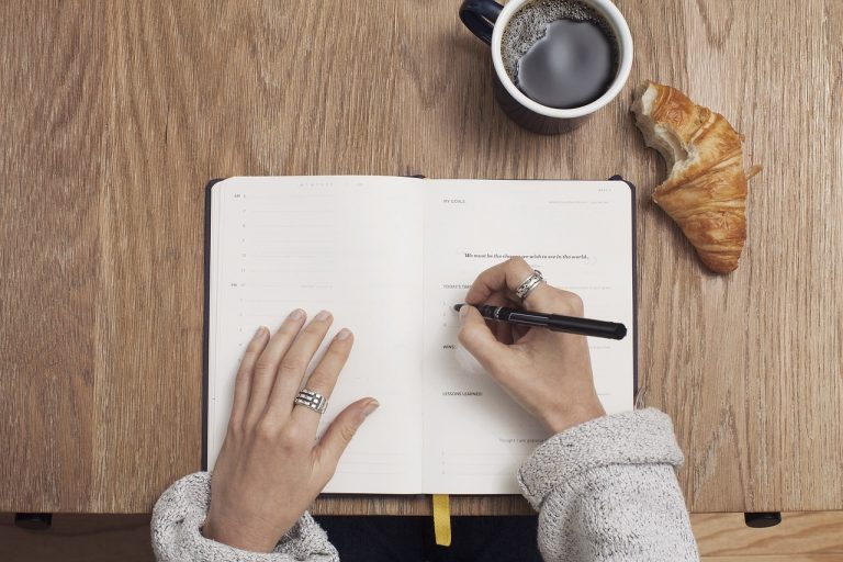 4 Tips to Hone Your Writing Skills 1